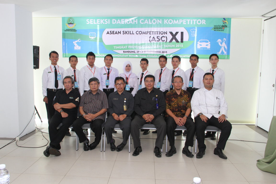 ASEAN SKILL COMPETITION (ASC) XI